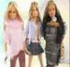 Quebra Cabeça da Barbie