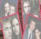 Quebra cabeça do Robert e Kristen