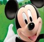 Quebra Cabeça Mickey Mouse