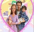 Recordações da Barbie