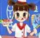 Restaurante da menina Japinha