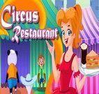 Restaurante no Circo
