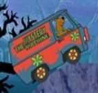 Scooby Doo e o carro do terror