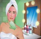 Tratamento de Beleza Miley Cyrus