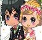 Vestida para casar