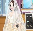 Vestidos de Casamento da Barbie