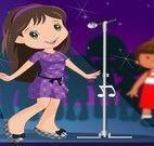Vestir a cantora