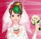 Vestir a noiva emo