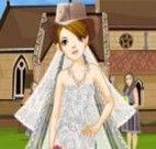 Vestir a noiva
