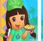 Vestir Cozinheira Dora