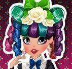Vestir Lolita